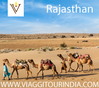 viaggi in Nord India, Rajasthan